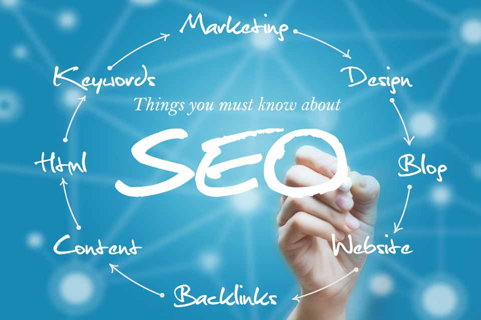 9 Must Follow SEO Tips to Improve Google Rankings