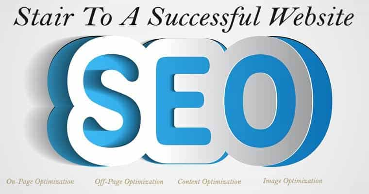 SEO Is a Stair to a Successful Website