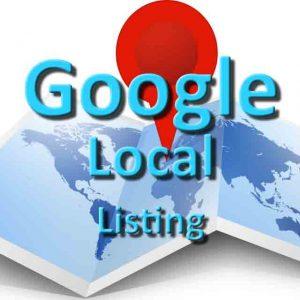 Google Local Listings