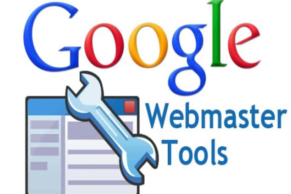 Importance of Webmaster Tools in SEO